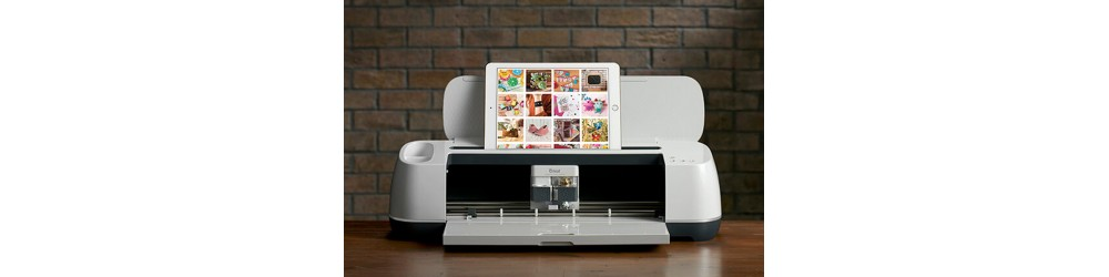 Cricut Maker - Its here !